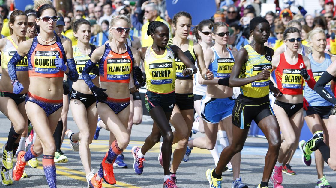 elite-women-2013-boston-marathon